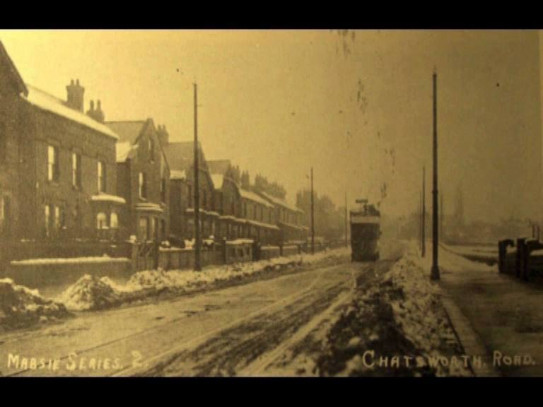 Chatsworth Rd abt. 1907