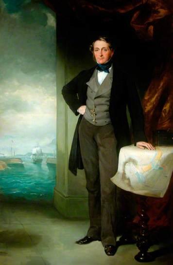 Ralph Ward Jackson