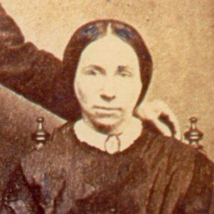 Ann Addy 1842-1909