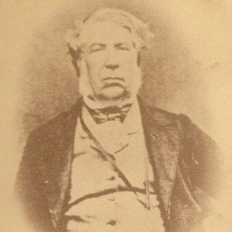 John Dixon 1800-1862