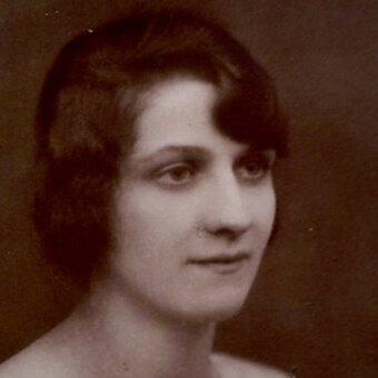 Lucy Bradbury 1904-1929