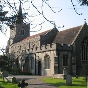 St Marys Kelvedon