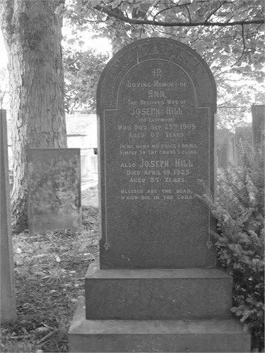 Memorials2 – Brampton Old and New