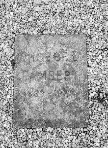Phoebe Lambert memorial