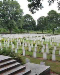 Croisilles British Cemetery