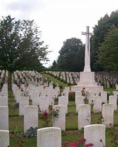 niederzwehren cemetery