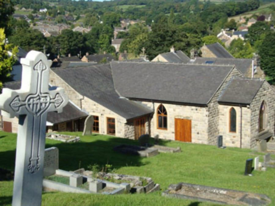 Holymoorside St Peter