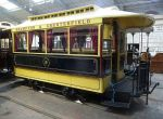 Chesterfield Corporation Tram N°8