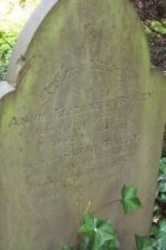Welch - Sarah 1842-1914