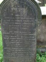 Hayes - Mary Ann C1839-1876