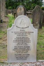 Derbyshire - Mary C1863-1916