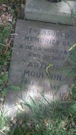 Moulson - Arthur 1929-1971