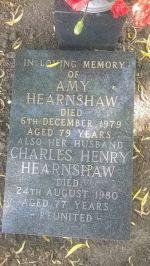 Hearnshaw - Charles Henry C1903-1980