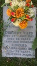 Viles - Edward 1903-1983