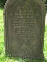 Collis - John C1820-1900