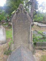 Robinson - Martin Ewart 1881-1885