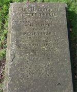 Tagg - Mary C1795-1861