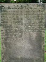 Gaunt - Richard 1774-1829