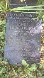 Brocklehurst - Samuel 1918-1972