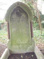 Mowbray - James William 1877-1886