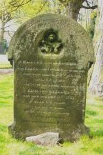Anthony - William 1844-1868