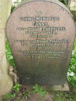 Pursglove - William C1818-1881