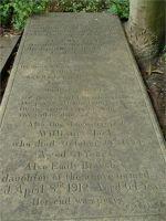 Slack - William 1813-1894